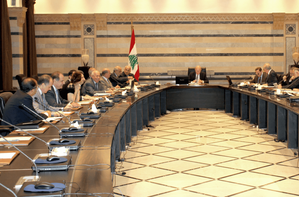 Lebanon: Cabinet Division Spreads to Development Projects on Sectarian, Regional Grounds