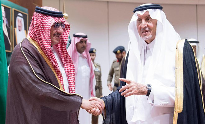 Crown Prince: Saudi leadership keen since inception of the Kingdom to provide pilgrims with best service