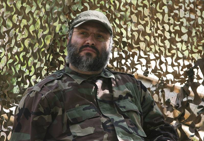 Hezbollah's Imad Mughniyeh Proposed Iranian-Israeli Swap Deal- IRGC Official