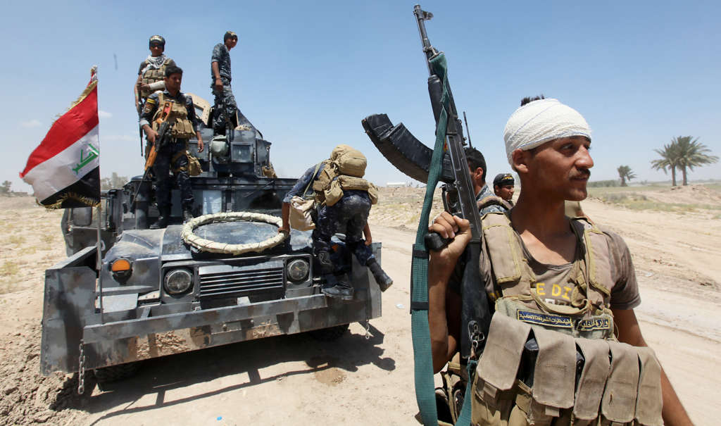 Anbar Council: PMF Militants Stage Bigoted Crimes in Fallujah