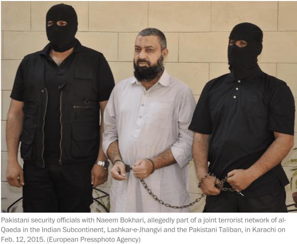 Al-Qaeda Restores Power in Pakistan