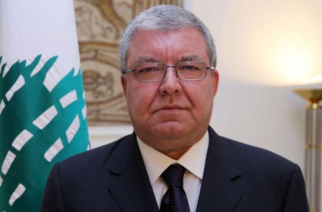 Opinion: Nohad Mashnouq Slams Saudi Arabia