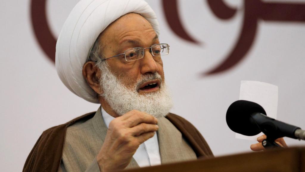 'Iranian Chaos' in Bahrain