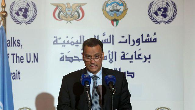 Yemeni Government Delegation Presents Roadmap and List of War Criminals