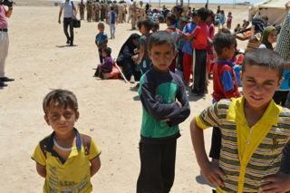 International Organizations Warn against Escalating Humanitarian Crisis in Fallujah