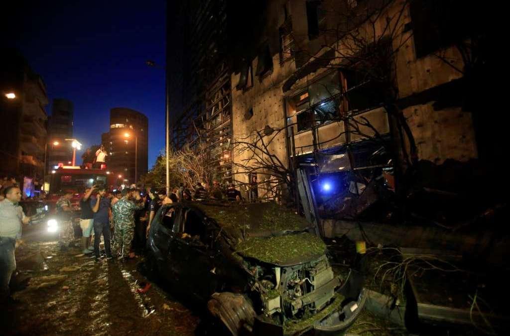 Lebanon Banking Sector Receives Warning Message