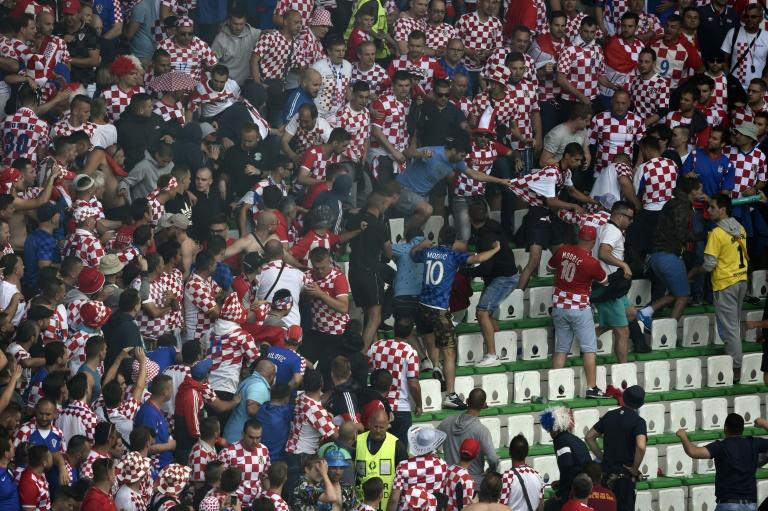Croatia Gets Suspended Ticket Ban