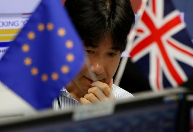 Investors Rush for UK, German Bonds after Brexit
