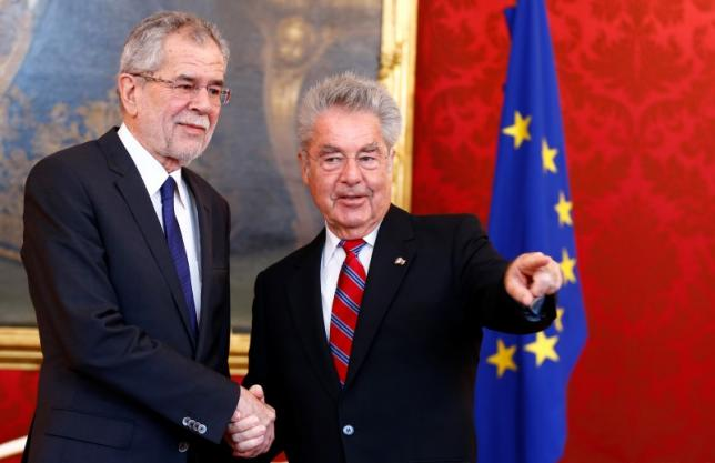 Austrian Far-Right FPO Challenges Presidential Election Result -Court