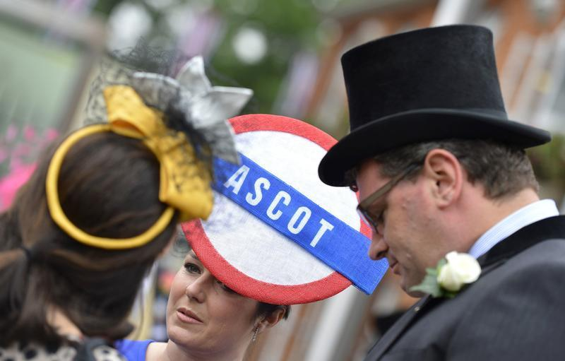 Remarkable Gulf Victories at England's Royal Ascot