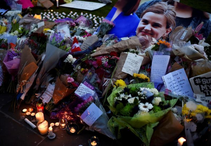 U.K. Lawmaker Murder Suspect Makes Defiant Court Statement