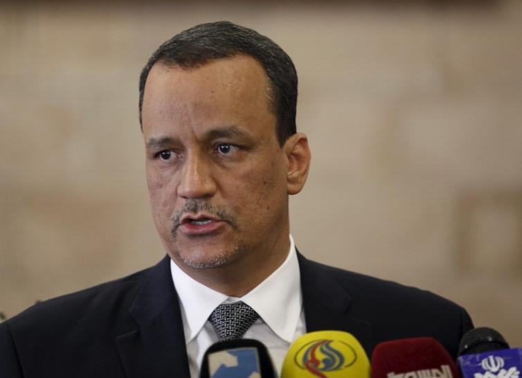 Yemeni Presidency: No Progress in Kuwait Peace Talks