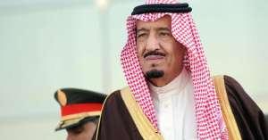 King Salman bin Abdulaziz Al Saud/ AFP