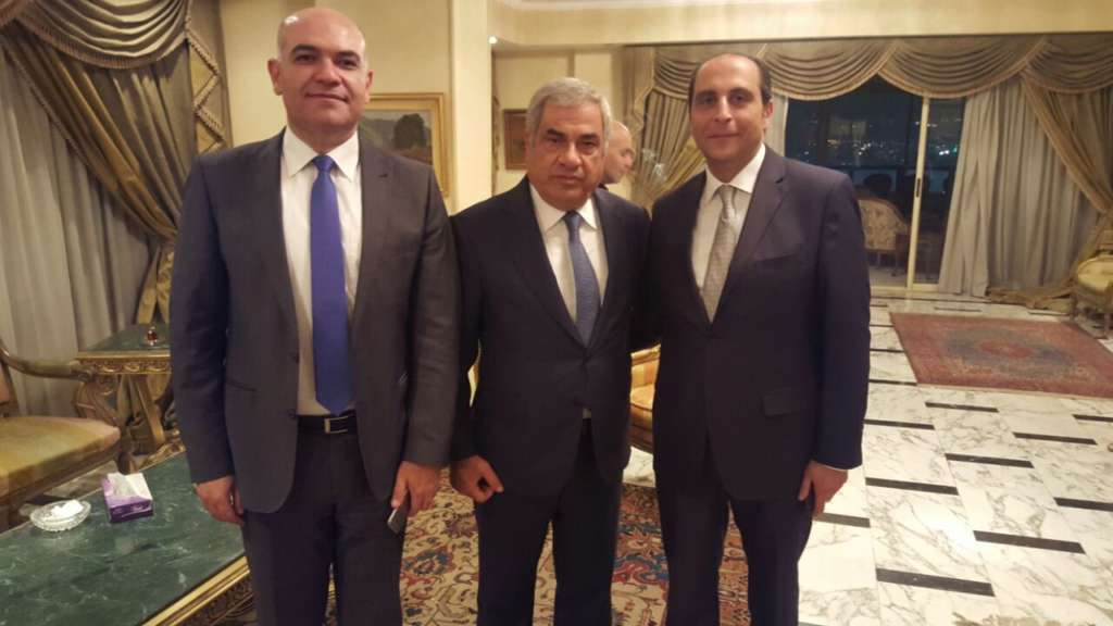 Minister Hennawi: Lebanon in Heart of Storm, Presidential Polls Linked to Region's Conflict