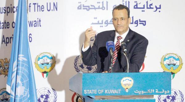 Yemeni Government Delegation Refuses to Legitimise the Coup