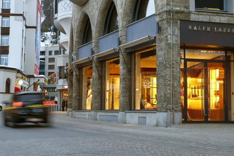 Retailer Ralph Lauren to Cut Jobs, Close Stores, Lower Real Estate