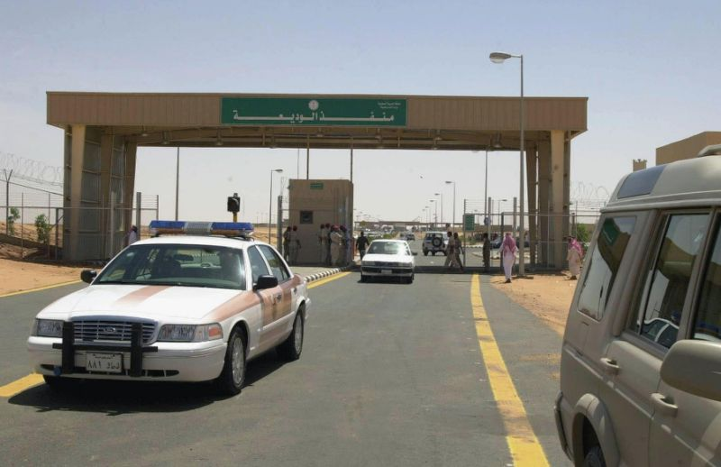 Saudi Border Guards Fall Martyrs after Fire Exchange with Armed Militias