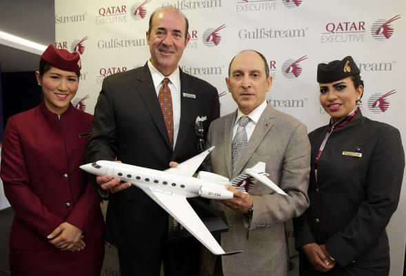 Qatar Airways Holds Advanced Talks for 25-30 Boeing Planes