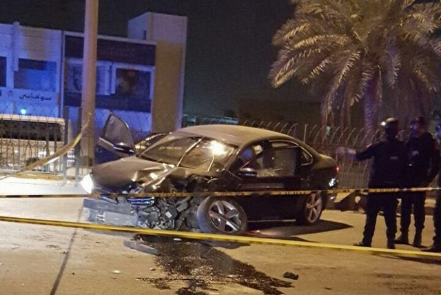 Bahraini Authorities Arrest Suspects Linked to Eker Explosion