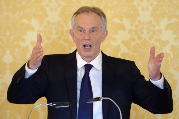 Chilcot Report: Iraq War not Justified, Based on Flawed Intelligence