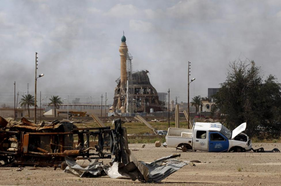 ISIS Loses Sunnite Base in Western Provinces