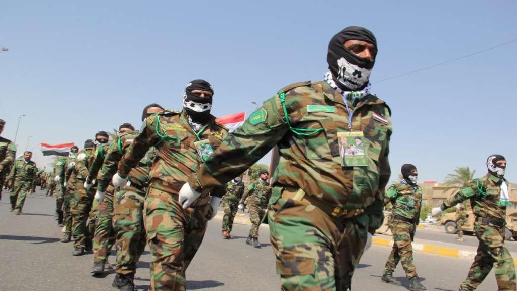 Shi'ite Parliamentary Conflicts Spread to Iraqi Streets via Militias