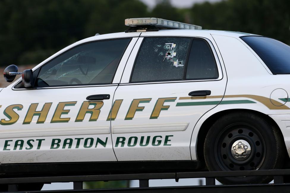 Murder of 3 U.S. Policemen Brings Targeting of Security Officers to Forefront