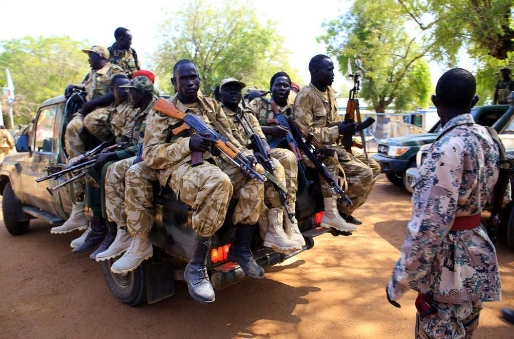 U.N. Security Council Threatens More Sanctions against South Sudan after Juba Conflict