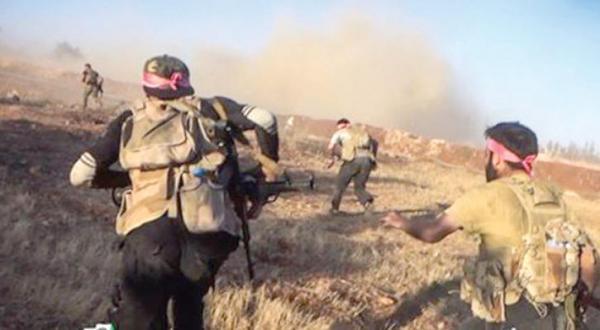 Syrian Regime Tightens its Grip on Aleppo