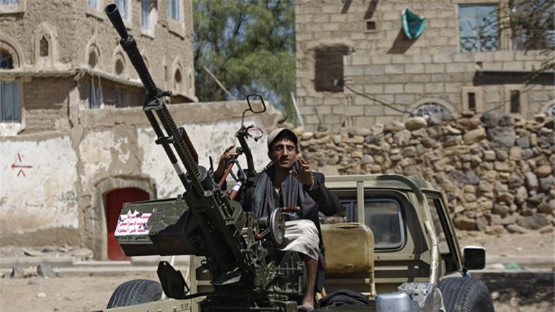 Yemeni Presidential Advisor: Resolution 2216 will stop military