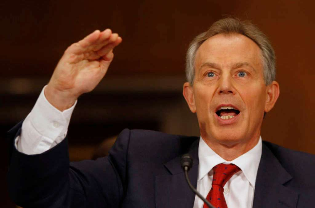 Chilcot's Committee holds Blair Accountable for Iraq Invasion
