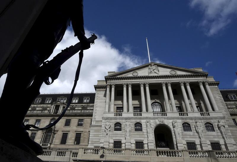 UK Economy Grew in Run Up to EU Referendum