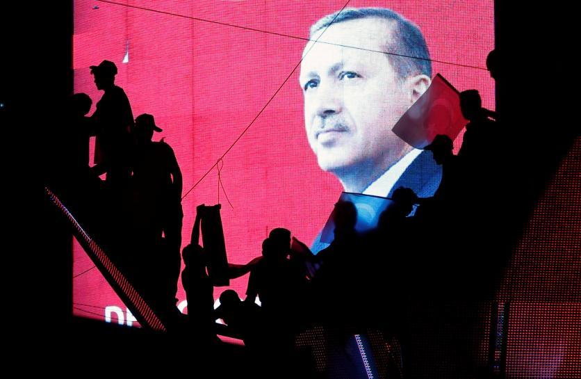 EU Slams 'Unacceptable' Purges in Turkey Following Coup