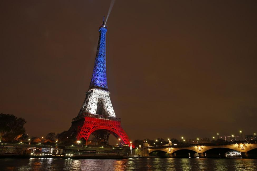 Paris Prepares Incentives to Inherit London Financially