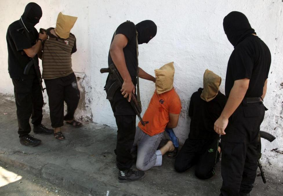 Hamas Participation or Absence from Elections, To Be Decided Today