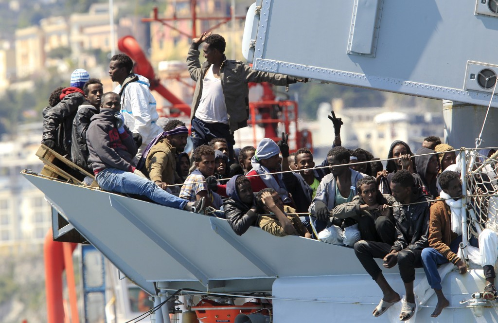 IOM: More than 3,000 Migrants Lost in Med in 7 Months