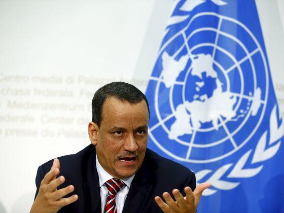 U.N. Envoy Urges Decisive Decisions at Resumed Yemeni Peace Talks