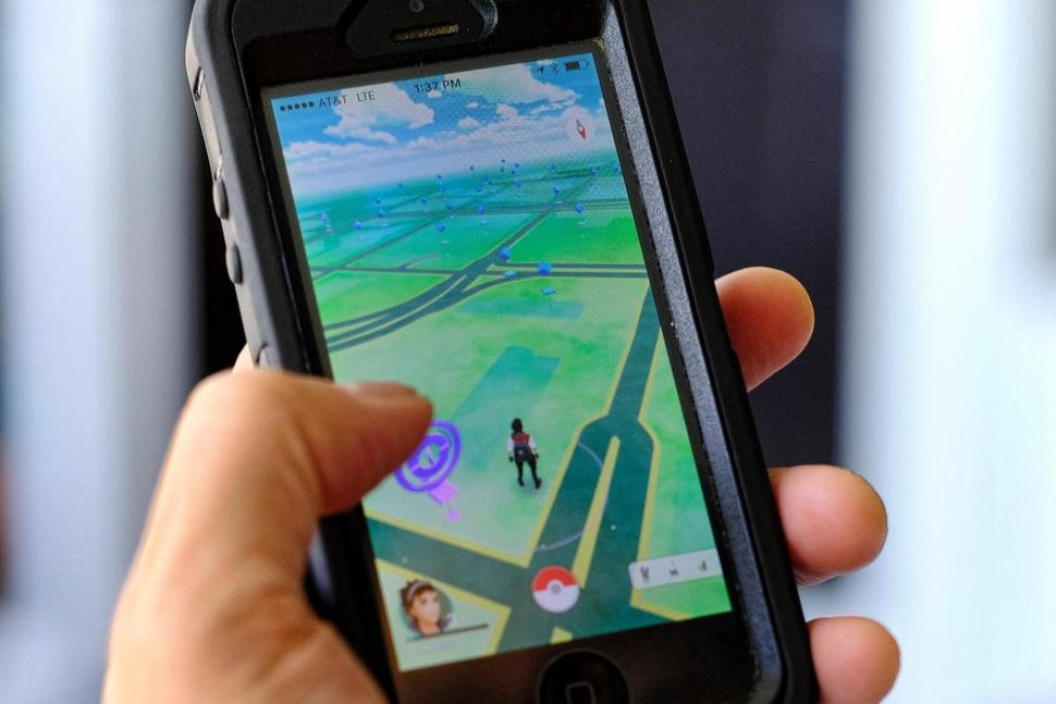 Health Experts Praise Pokémon Go but some Warn of its Dangers
