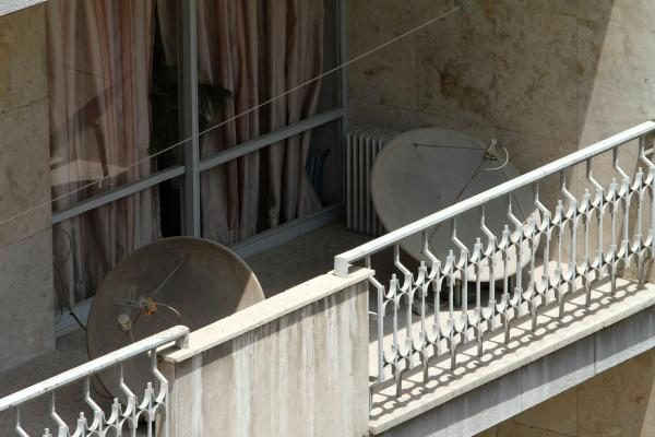 Opinion: Iran's Destruction of Satellite Dishes and Launching of Channels