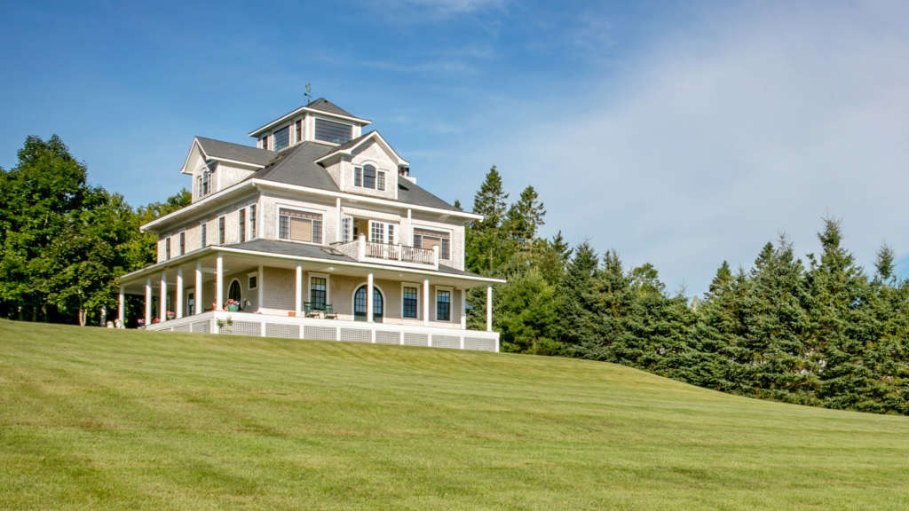 House Hunting in … New Brunswick, Canada