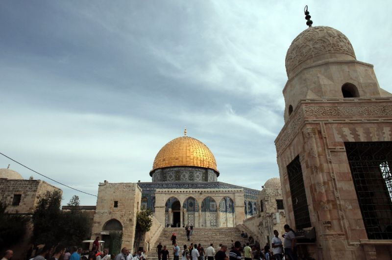 Settlers Attack Al-Aqsa Mosque, Palestinians Arrested and Wounded