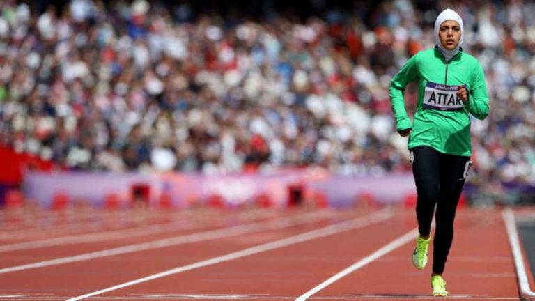 Opinion: Saudi Women – Between Passports and Sport