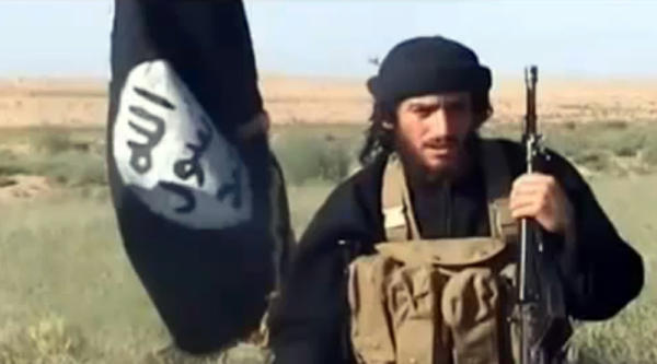ISIS Announces the Death of its Spokesman in Aleppo