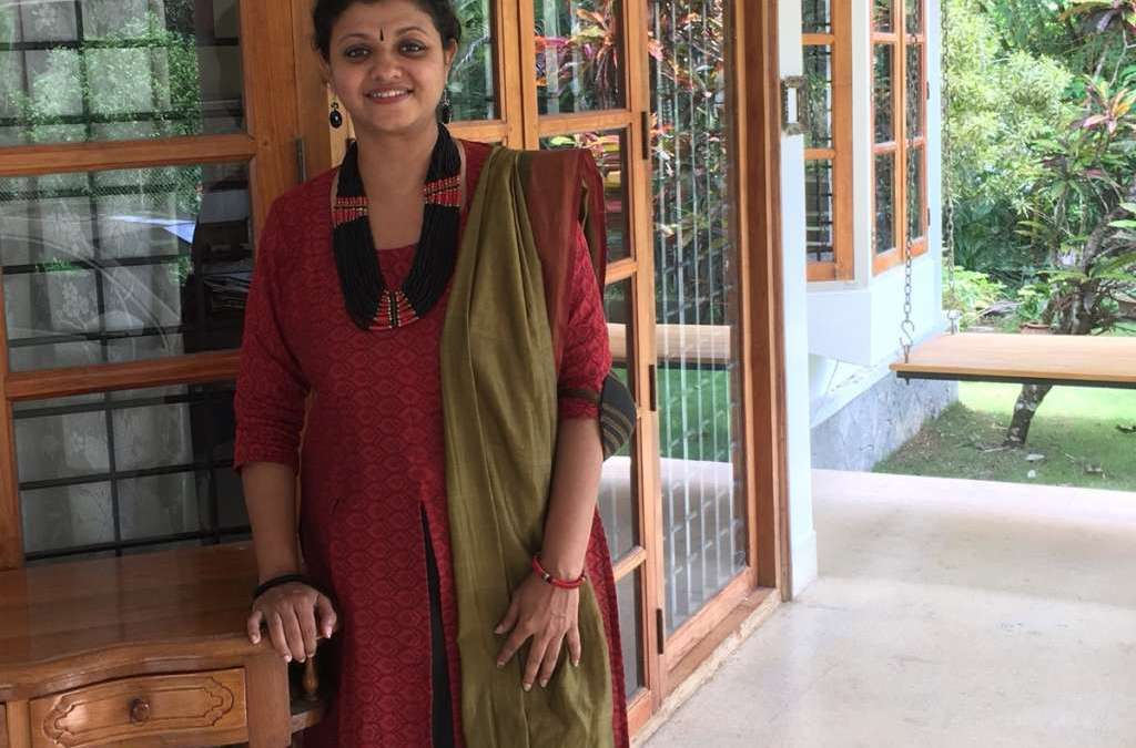 Indian Designer Innovates Eco-Friendly Paper Pen