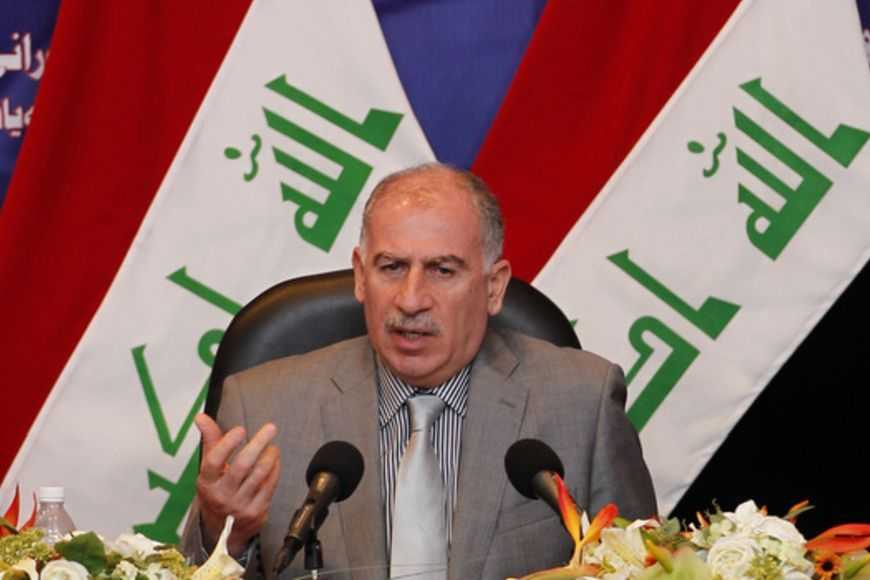 Osama Al-Nujaifi: Jabouri Failed in Managing Iraqi Parliament