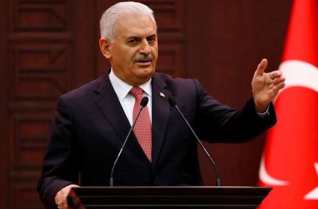 A Turkish Three-Step Roadmap For Syria Including Assad's Departue