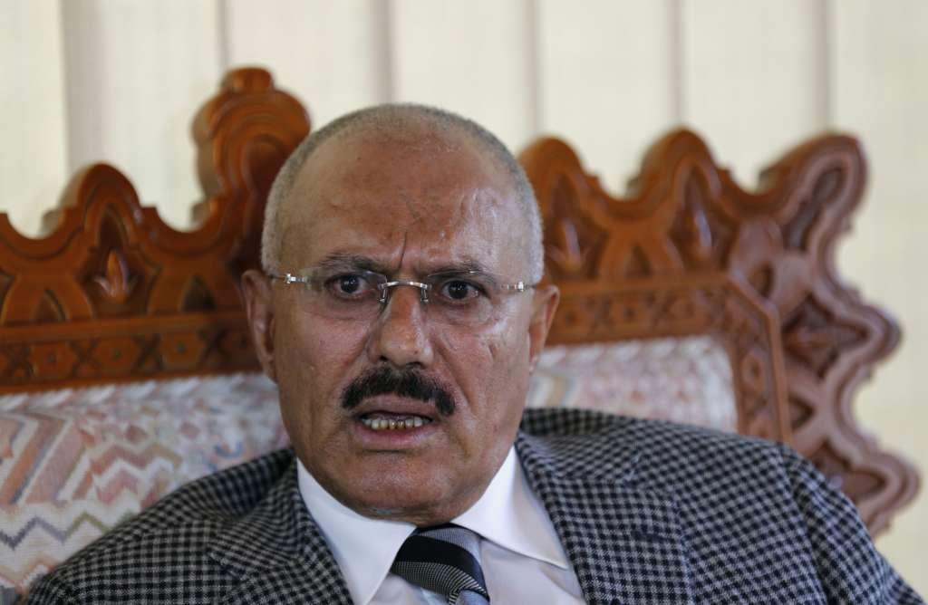 Houthis in Race against Time to Legitimatize Coup