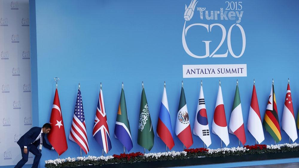 China Prepares to Host G20 Summit