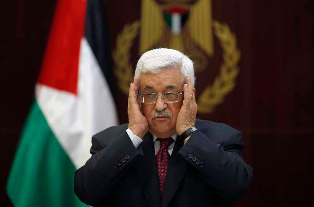 Palestinian Authority Approves Egypt's Initiative on Condition it doesn't Contradict French Proposal