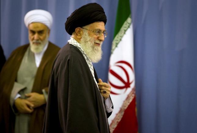 Rouhani Labeled as a Simpleton by Khamenei Representative